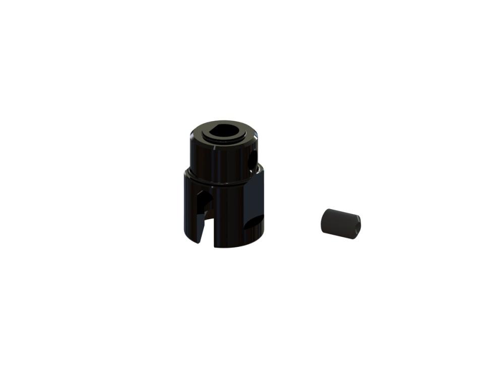 Arrma Input Shaft Cup Safe-D (ARA310977)