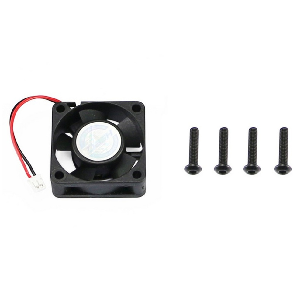 Dash Ultra High Speed ESC Cooling Fan 30x30x10mm (Plastic)