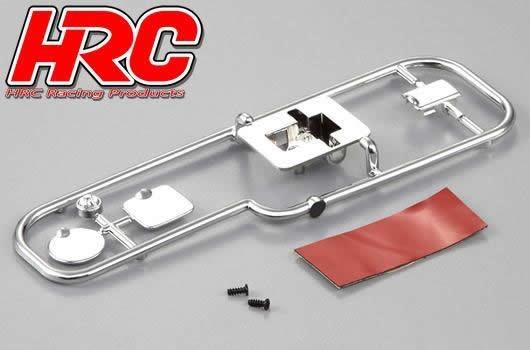 HRC Benzinfallgrube beweglich Scale Touring/Drift 1:10