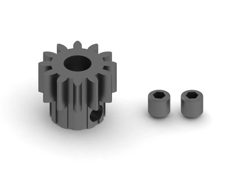Arrma 12T MOD1 PINION GEAR (1PC)