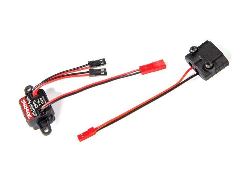 Traxxas Power-Supply 3Volt 3Ampere mit