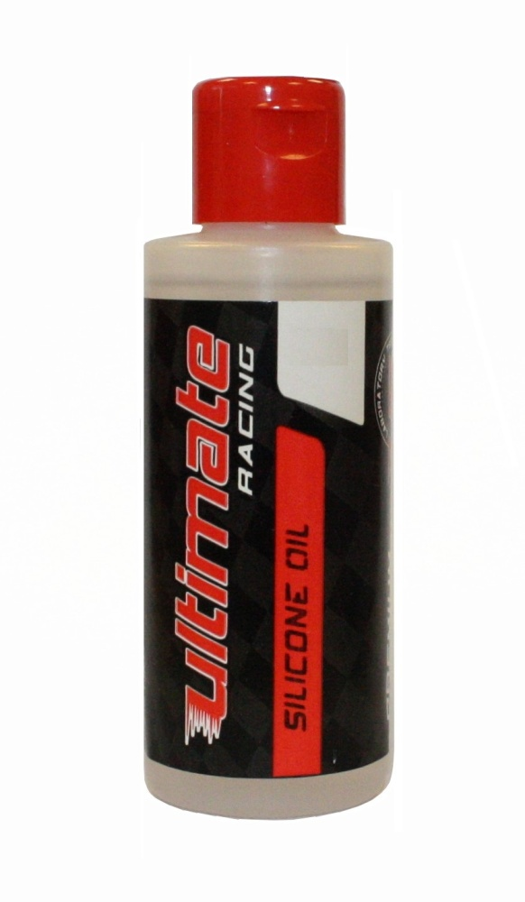 Ultimate Racing Silikon Dämpferöl 650 CPS 60ml
