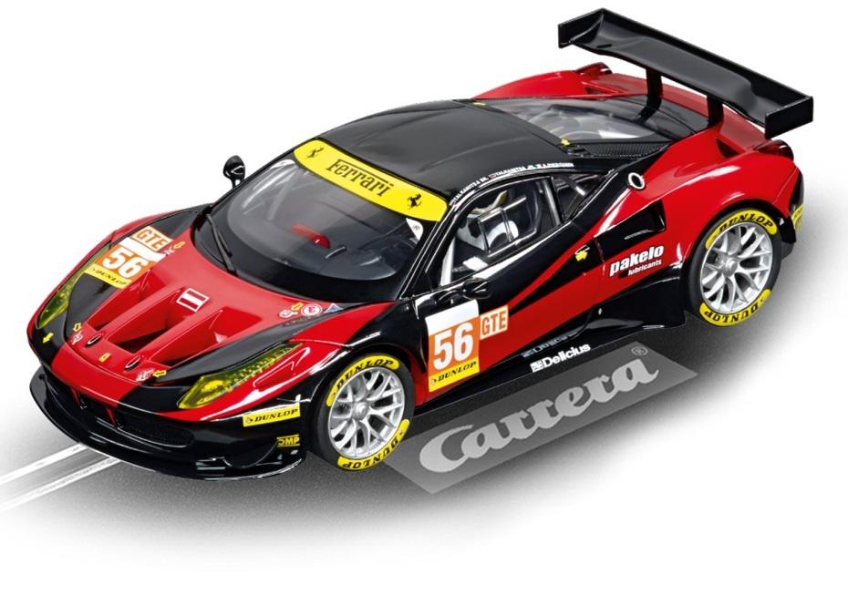 Carrera Digital 132 Ferrari 458 Italia GT2 AT Racing,No.56
