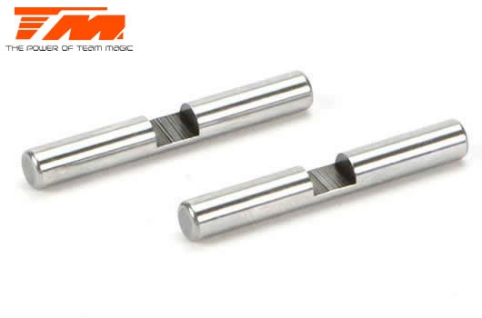 Team Magic Replacement Part - E5 - Differential Bevel Shaft