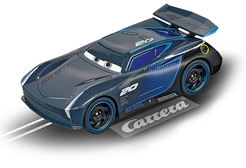 Carrera Go!!! Disney Pixar Cars 3 - Jackson Storm