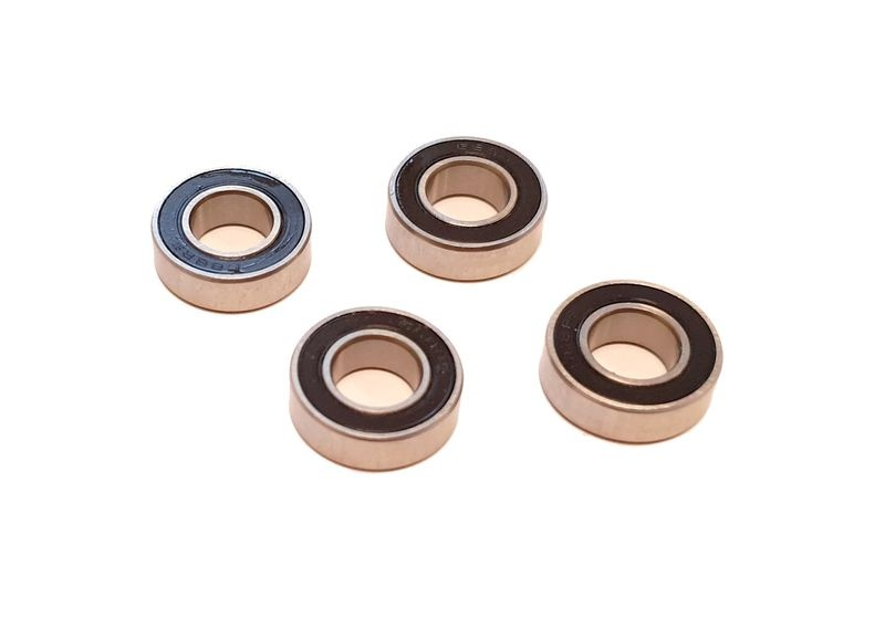 Team Corally - Ball Bearing - Abec 3 - 8x16x5 - 2 pcs