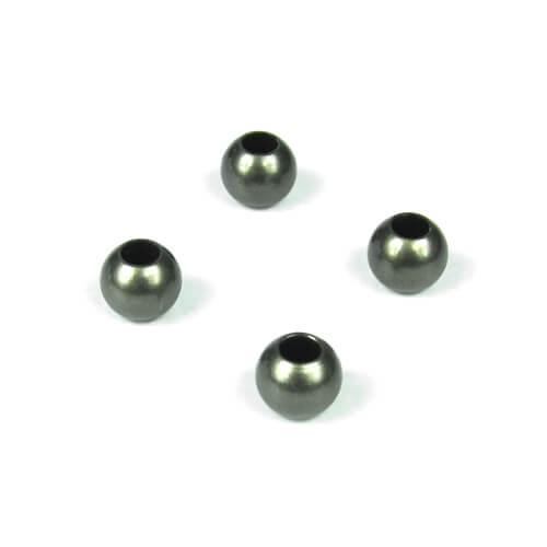 Tekno RC TKR5049A - Pivot Balls (6.8mm, no flange, sway