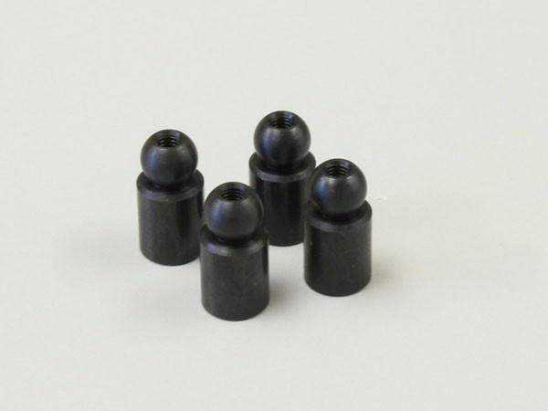 Kyosho Kugelpfosten 6.8mm FO-XX (97043)
