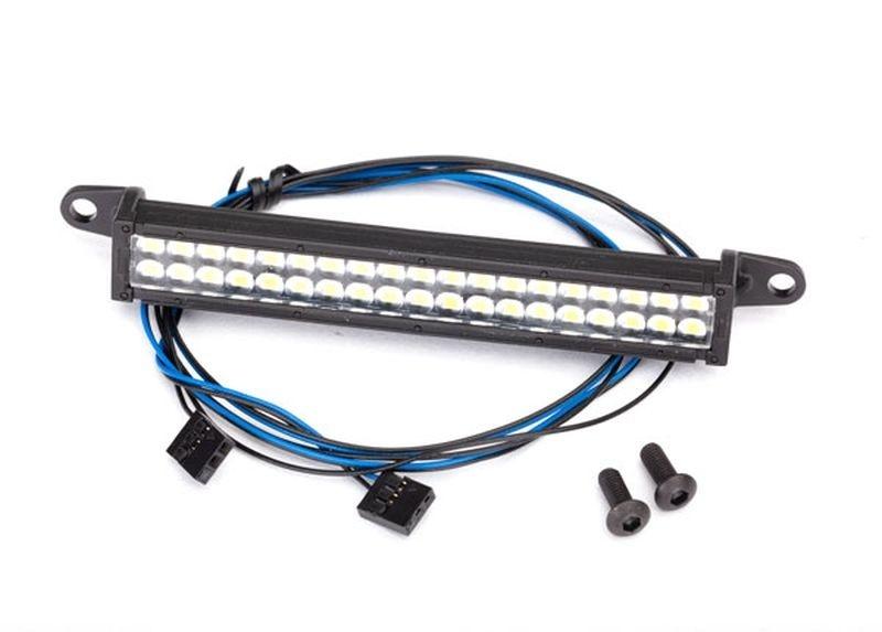 Traxxas LED Light Bar Scheinwerfer für TRAXXAS