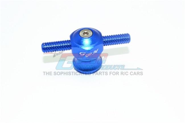 GPM aluminium spare tire locking -1PC for Baja Rey