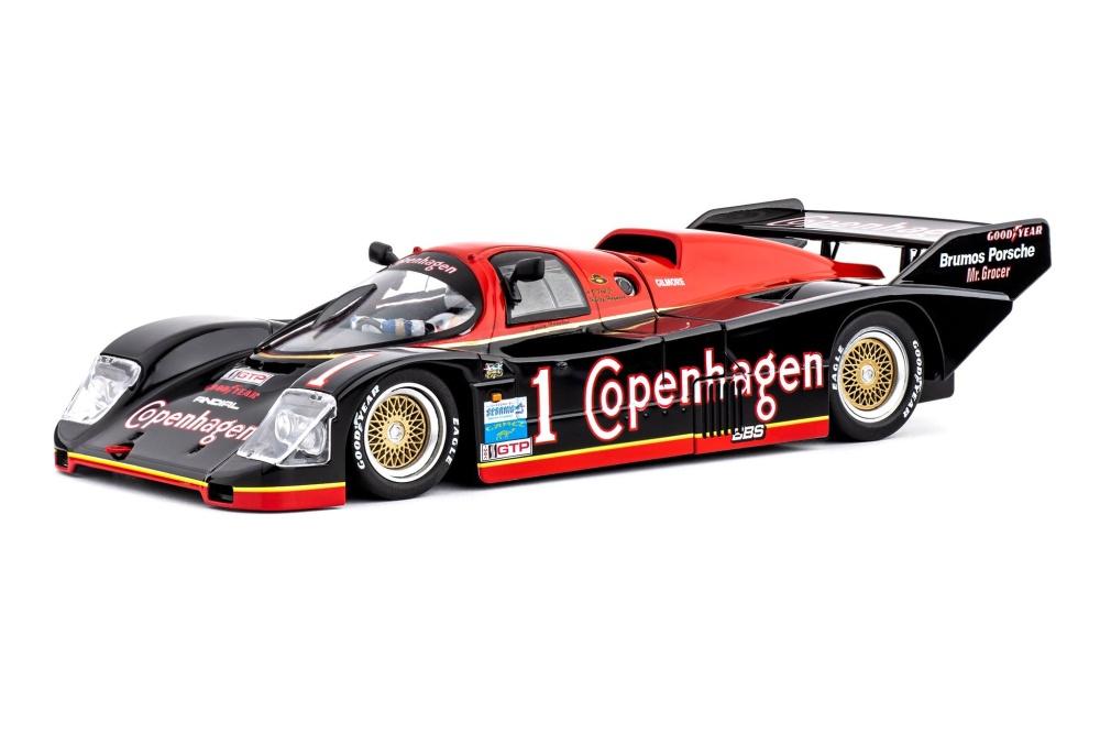 Slot.it Porsche 962 IMSA No. 1 - 12h Sebring 1988