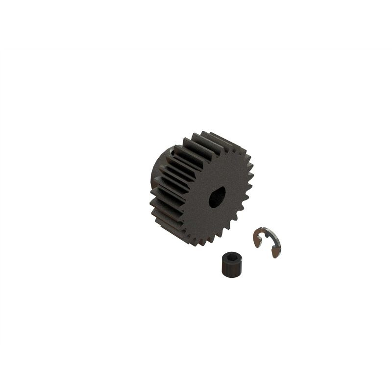 Arrma 26T 0.8Mod Safe-D5 Pinion Gear (ARA311009)