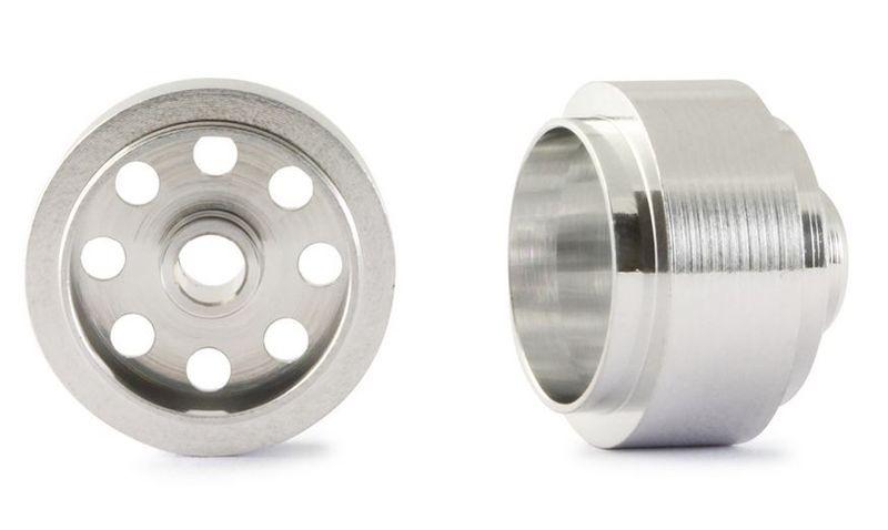 NSR 3/32 Wheels - Front Ø 13x8mm - Ultralight &