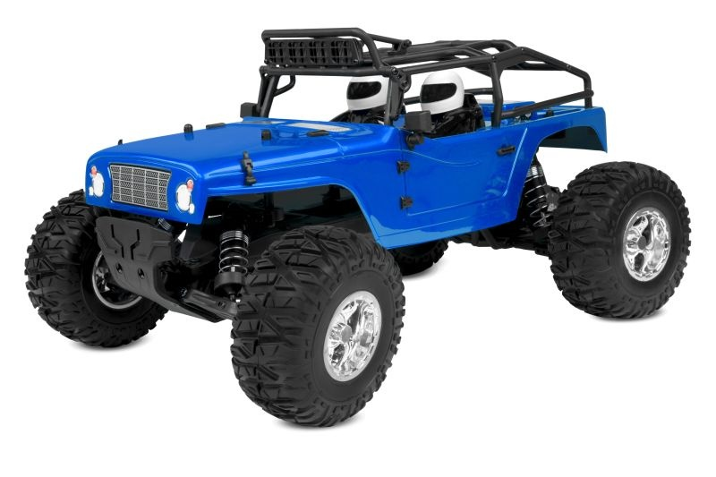 Team Corally - MOXOO SP -  Desert Buggy 2WD - 2.4GHz -