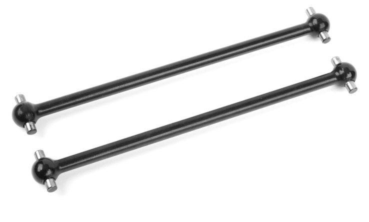 Team Corally - Dogbones - 93mm - 2021 Model - Steel - 2 pcs