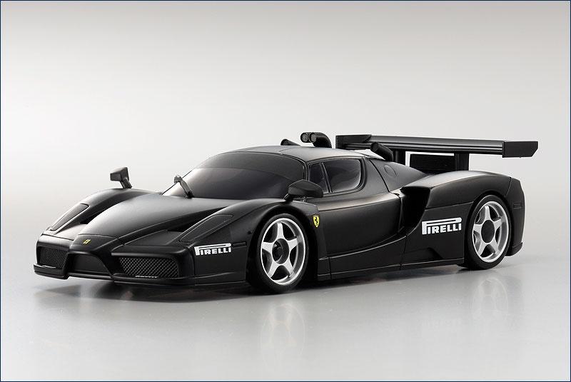Kyosho BK # Mini-Z MR-03 Ferrari Enzo GT Concept ARR 1:28