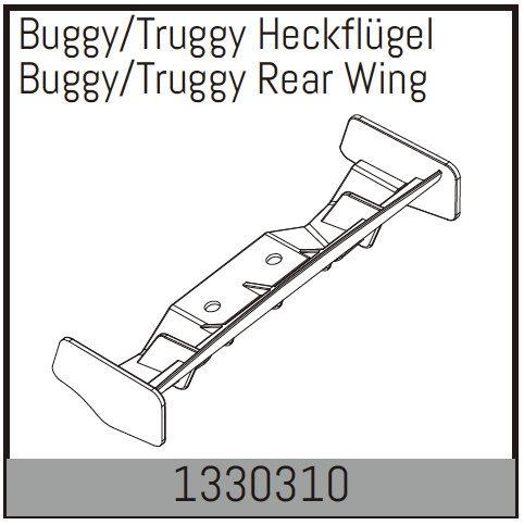 Absima Buggy/Truggy Heckflügel