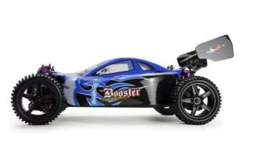 Amewi Buggy Booster M 4WD 2.4GHz RTR 1:10