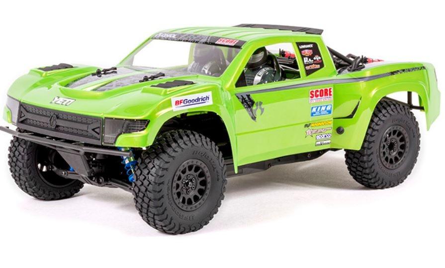 Axial Yeti SCORE 4WD Trophy Truck 2.4GHz RTR 1:10