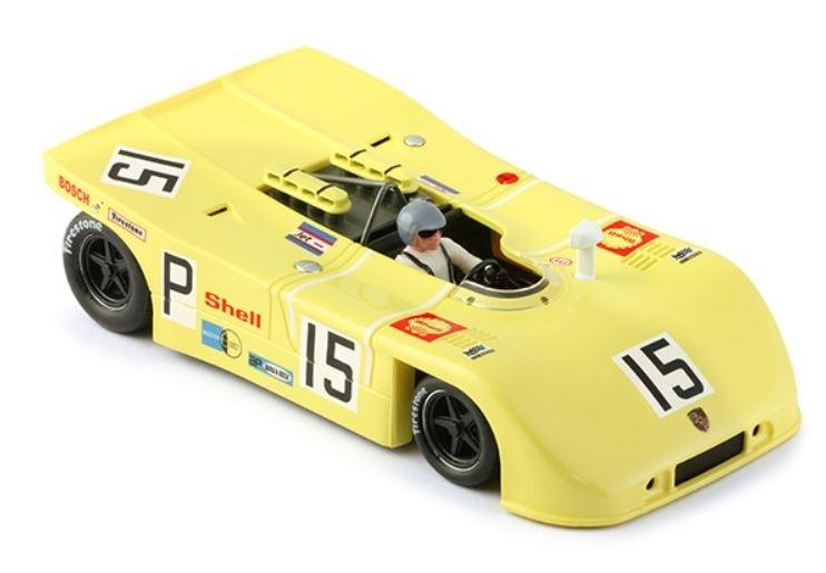 NSR Porsche 908/3 Nürburgring 1970 1000km #15