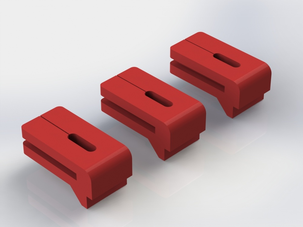 Arrma RC Getriebegehäuse Stöpsel (3)