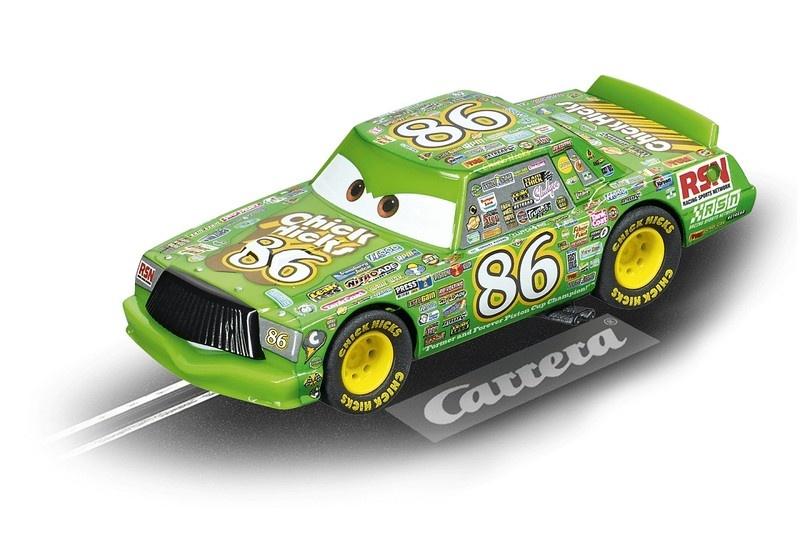 Carrera Go!!! Disney·Pixar Cars - Chick Hicks