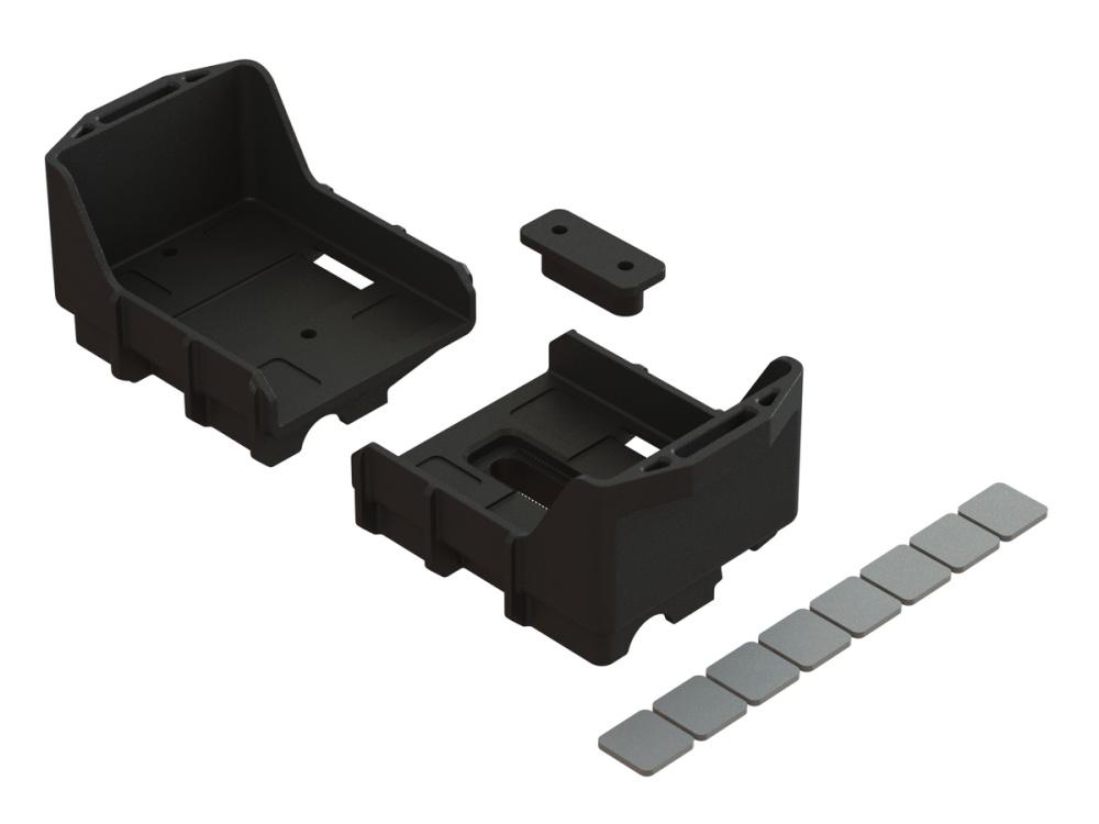 Arrma Battery Box Set Right (ARA320554)