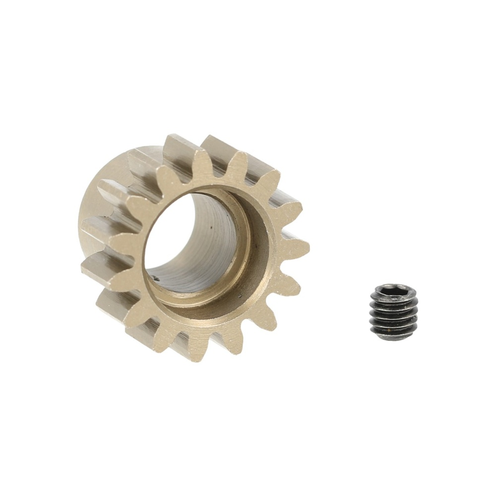 Motorritzel Modul 1 15Z Bohrung 8mm