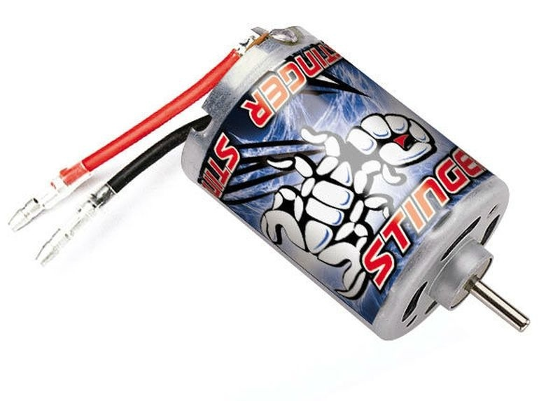 Traxxas Motor Stinger 20T TRAXXAS