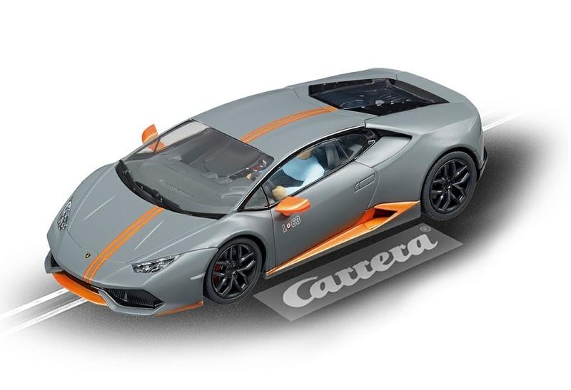 Auslauf - Carrera Digital 132 Lamborghini Huracan