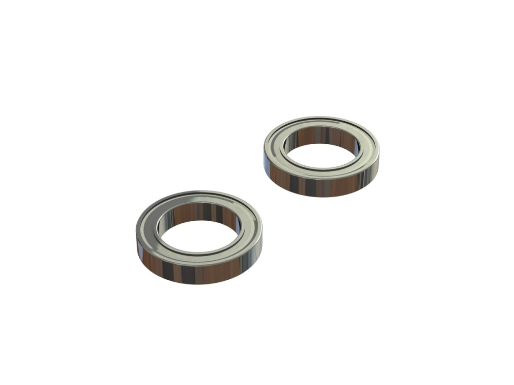 Arrma Ball Bearing 17x26x5mm (2) (ARA610034)