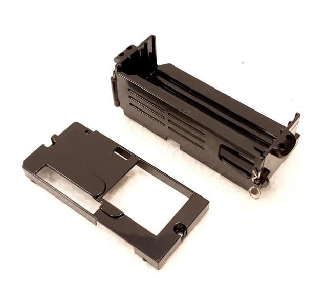 Carrera RC Profi LiFePO4 Batteriefach incl. Schrauben etc.