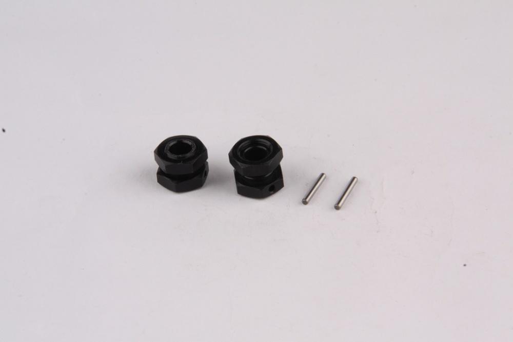 Ansmann SP-Virus-Hex-joint-Set, 2 Stück