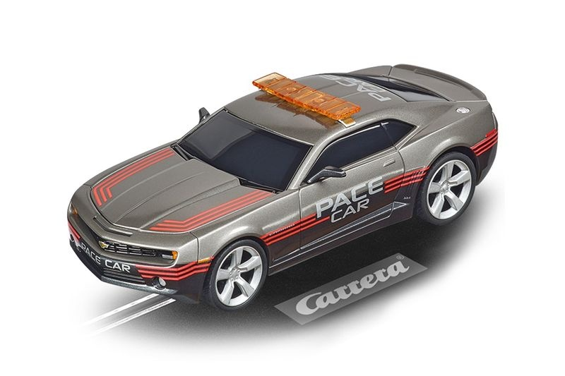 Carrera Digital 132 Chevrolet Camaro Pace Car