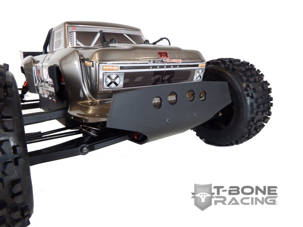 T-Bone Racing V2 Basher Front Bumper - ARRMA OutCast 6S /