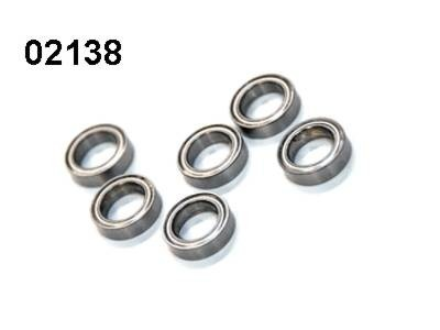 Amewi Ball Bearing 15x10