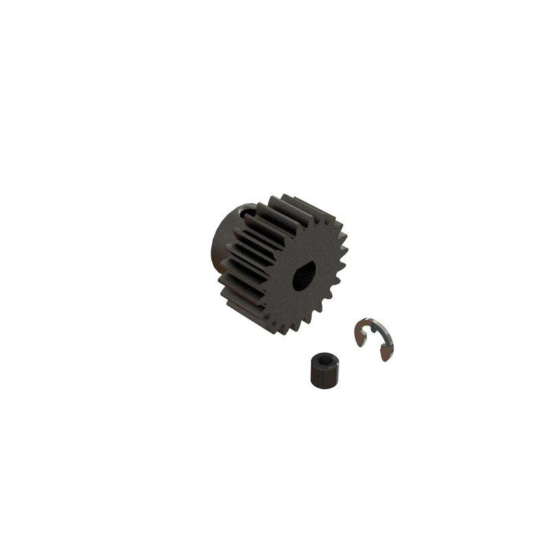 Arrma 22T 0.8Mod Safe-D5 Pinion Gear (ARA311005)