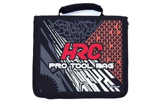 HRC Racing Tasche - HRC Werkzeugtasche - 280x240x50mm - V1