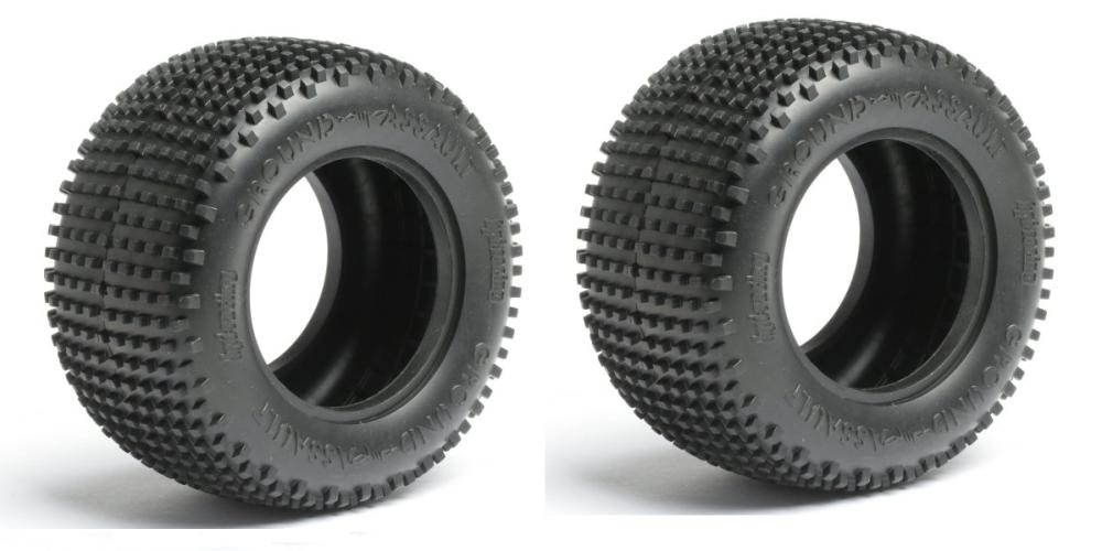 HPI Ground Assault Reifen (2.2in), 2 St.