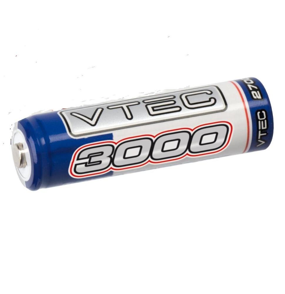 LRP VTEC AA 3000mAh Ultra Capacity 2 Mignon NiMH Akku  -