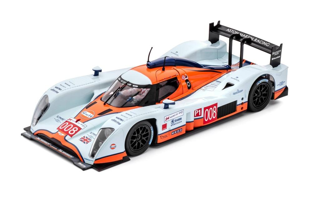 Slot.it Lola Aston Martin DBR1-2 - No.008 - 24h Le Mans 2009
