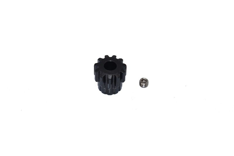 GPM Harden Steel 45# 11T Pinion Gear - 2PC Set for