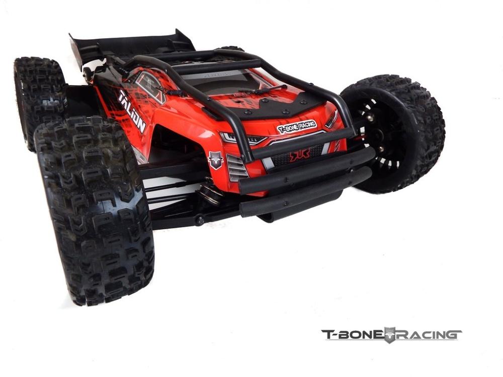 T-Bone Racing XV4 Front Bumper - ARRMA Talion V3 2018