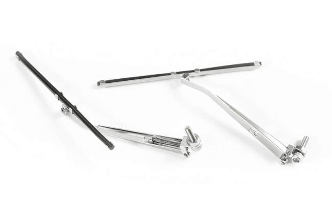 GPM scale accessoires: wiper for Traxxas TRX-4 Defender
