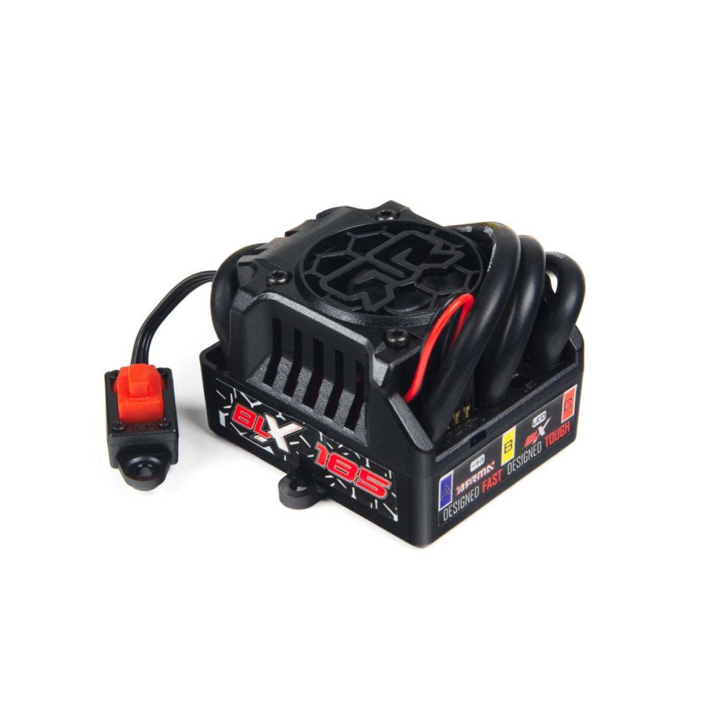 Arrma RC BLX185 Brushless 6S ESC (IC5) (ARA390211IC)