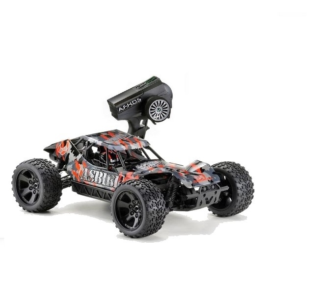 Absima EP 4WD Sand Buggy ASB1BL BL Waterproof 2.4GHz RTR