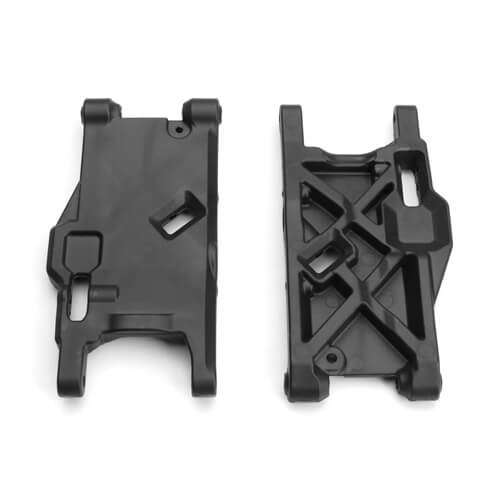 Tekno RC TKR8184 - Suspension Arms (rear, EB/NB48.4)