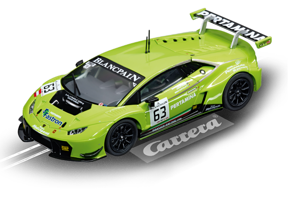 carrera digital 132 lamborghini huracan gt3 modellbau metz slotcars rc modellbau. Black Bedroom Furniture Sets. Home Design Ideas