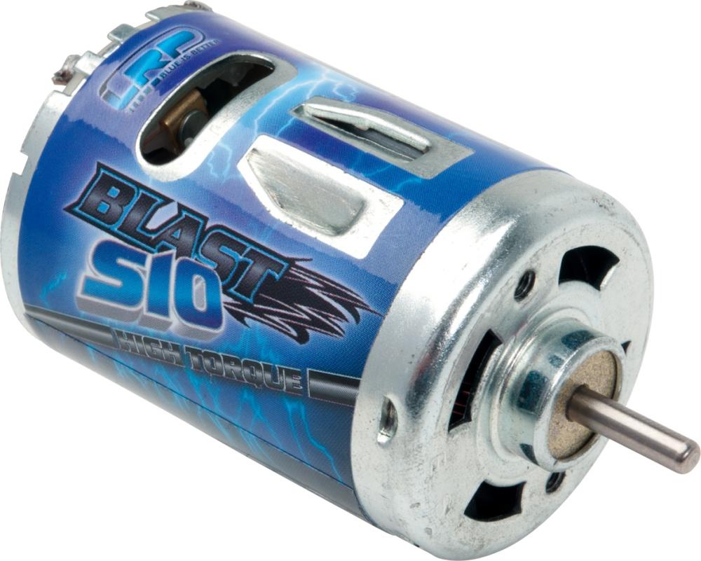 LRP S10 Blast High Torque Motor