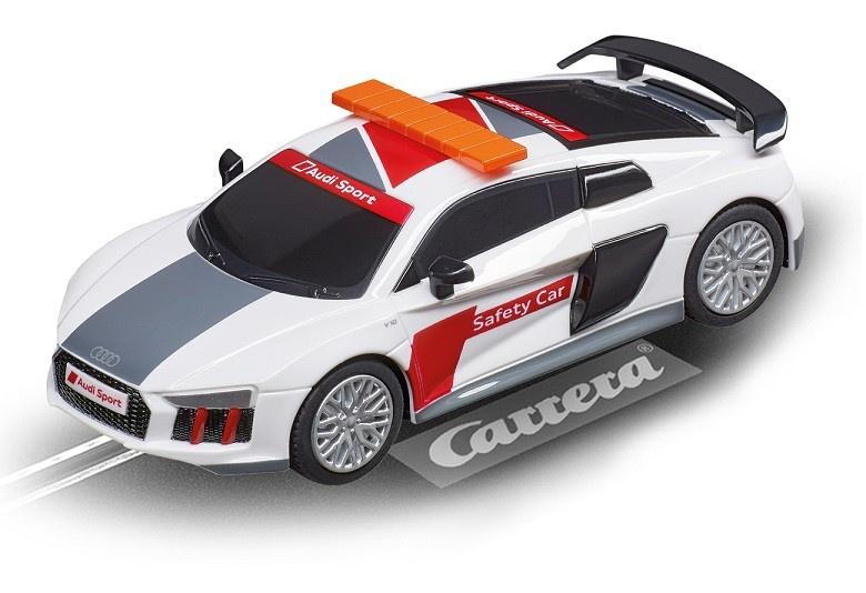 Carrera Digital 143 Audi R8 Safety Car